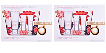 Set Cosmética Corporal BAUME CORPS SUPER HYDRATANT LOTE Clarins