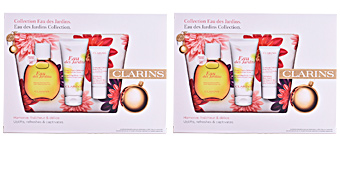 Clarins EAU DES JARDINS LOTTO perfume