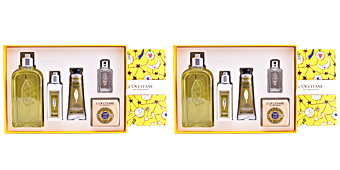 Body care giftset VERVEINE L'Occitane