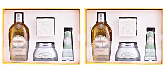 Gift Set AMANDE ZESTAW L'Occitane