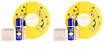 Cosmetic Set DIVINE IMMORTELLE LOTE L'Occitane