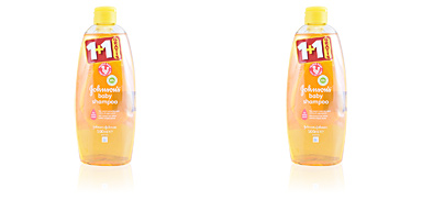 Moisturizing shampoo BABY SHAMPOO ORIGINAL SET Johnson's