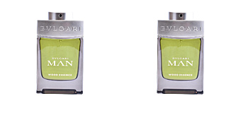 Bvlgari BVLGARI MAN WOOD ESSENCE parfum