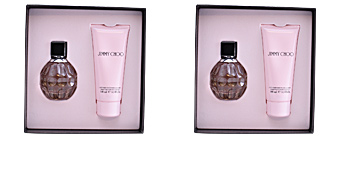 Jimmy Choo JIMMY CHOO COFFRET parfum