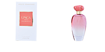 UNICA CORAL eau de toilette spray Adolfo Dominguez