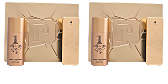 1 MILLION COFFRET Paco Rabanne