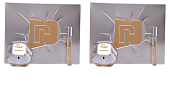 Paco Rabanne LADY MILLION LUCKY COFFRET perfume