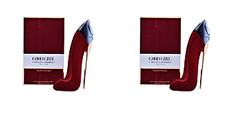 Carolina Herrera GOOD GIRL VELVET FATALE parfum