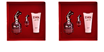 Jean Paul Gaultier SCANDAL SET perfume