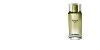 Lagerfeld BOIS DE YUZU perfume
