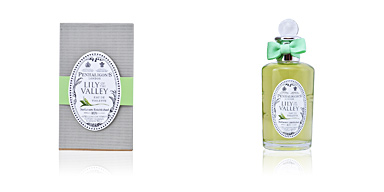 Penhaligon's LILY OF THE VALLEY perfume