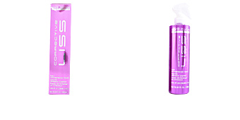 Tratamiento alisador CORRECTIVE LISS hair straightener fluid Abril Et Nature