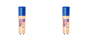 Fondation de maquillage MATCH PERFECTION foundation Rimmel London
