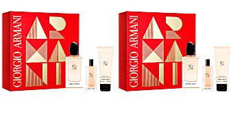 Armani SÌ perfume