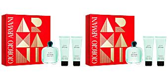 Giorgio Armani ACQUA DI GIOIA COFFRET perfume