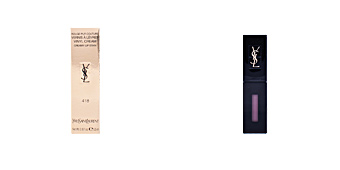 Batom ROUGE PUR COUTURE vernis à lèvres vinyl cream Yves Saint Laurent