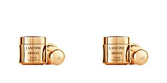Tratamento hidratante rosto ABSOLUE crème riche recharge Lancôme