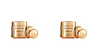 Soin du visage hydratant ABSOLUE crème fondante recharge Lancôme