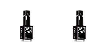 Esmalte de unhas KATE SUPER GEL nail polish Rimmel London