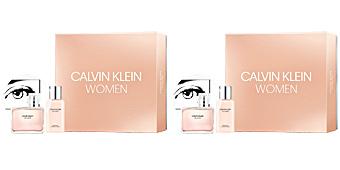 CALVIN KLEIN WOMEN ZESTAW Calvin Klein