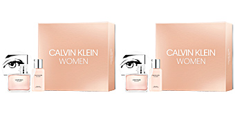 Calvin Klein CALVIN KLEIN WOMEN COFFRET perfume