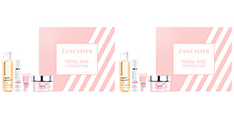 Cosmetic Set TOTAL AGE CORRECTION VOORDELSET Lancaster