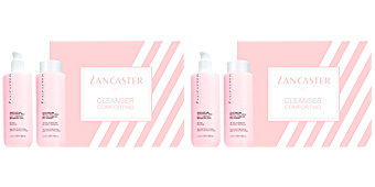 Cosmetic Set CLEANSERS COMFORTING SET Lancaster