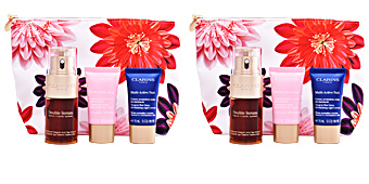 DOUBLE SERUM & MULTI-ACTIVE SET Clarins