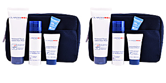 Cosmetic Set MEN HYDRATION ZESTAW Clarins