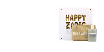 Zadig & Voltaire THIS IS HER! LOTE perfume