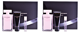 Narciso Rodriguez FOR HER SET parfüm