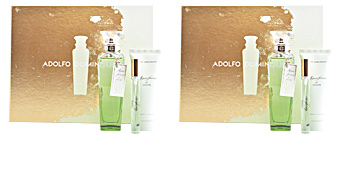 Adolfo Dominguez AGUA FRESCA DE AZAHAR SET perfume