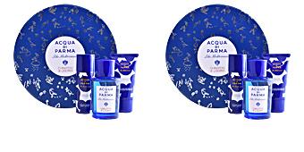 Acqua Di Parma BLU MEDITERRANEO CHINOTTO DI LIGURIA  SET perfume