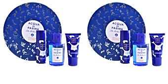 Acqua Di Parma BLU MEDITERRANEO ARANCIA DI CAPRI SET perfume