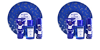 Acqua Di Parma BLU MEDITERRANEO MIRTO DI PANAREA  COFFRET parfum