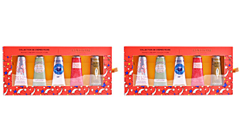 Set Cosmética Corporal COLLECTION DE CRÈMES MAINS L'Occitane