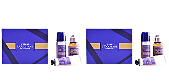 Aftershave HOMME SET L'Occitane