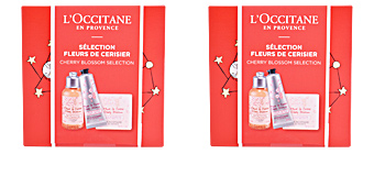 Bath Gift Sets FLEURS DE CERISIER SET L'Occitane
