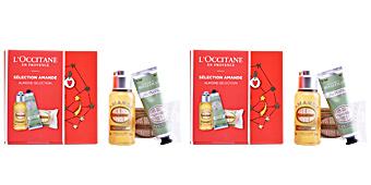 Set baño e higiene AMANDE LOTE L'Occitane