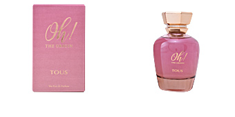 Tous OH! THE ORIGIN perfume