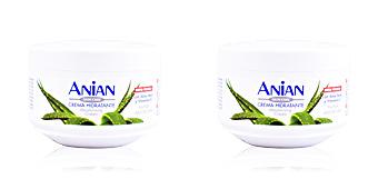 Hydratant pour le corps ALOE VERA crema hidratante Anian