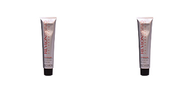 Haarfarbe REVLONISSIMO Color & Care high Performance #4,41 Revlon
