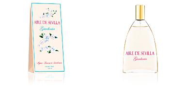 Aire Sevilla AIRE DE SEVILLA GARDENIA agua fresca perfume