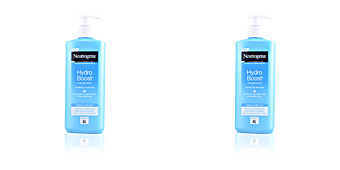Hidratante corporal HYDRO BOOST body gel cream normal-dry skin Neutrogena