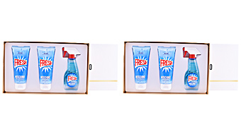 Moschino FRESH COUTURE SET perfume