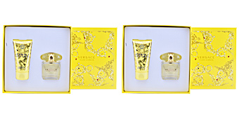 Versace YELLOW DIAMOND COFFRET perfume