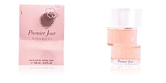 PREMIER JOUR eau de parfum vaporizador Nina Ricci