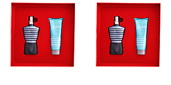 LE MALE LOTE Jean Paul Gaultier