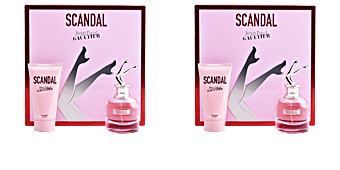 SCANDAL SET Jean Paul Gaultier
