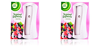 Air freshener FRESHMATIC ambientador completo #tropical Air-wick